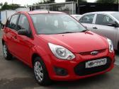 2013 Ford Figo 1.4TDCi Ambiente For Sale