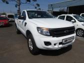 2013 Ford Ranger 2.2TDCi Hi-Rider XLS For Sale