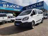 2013 Ford Tourneo Custom 2.2TDCi SWB Ambiente For Sale