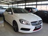 2013 Mercedes-Benz A-Class A250 Sport For Sale