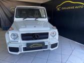 2013 Mercedes-Benz G-Class G63 AMG For Sale