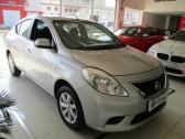 2013 Nissan Almera 1.5 Acenta Auto For Sale