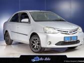 2013 Toyota Etios Sedan 1.5 Xs For Sale