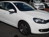 2013 Volkswagen Golf 1.6TDI Comfortline Auto For Sale