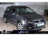 2013 Volkswagen Polo 1.4 Comfortline For Sale
