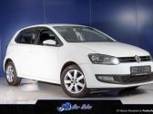 2013 Volkswagen Polo 1.6 Comfortline For Sale