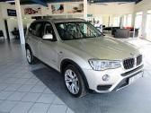 2014 BMW X3 xDrive20d For Sale