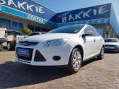 2014 Ford Focus Hatch 1.6 Ambiente For Sale