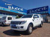 2014 Ford Ranger 2.2TDCi Double Cab 4x4 XLS For Sale