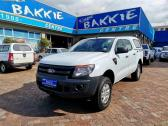 2014 Ford Ranger 2.2TDCi Double Cab Hi-Rider XL For Sale