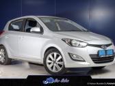 2014 Hyundai i20 1.4 Glide For Sale
