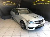 2014 Mercedes-Benz C-Class C63 AMG For Sale in Cape Town