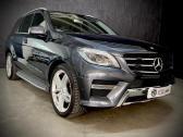2014 Mercedes-Benz ML ML350 BlueTec For Sale