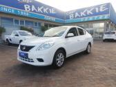 2014 Nissan Almera 1.5 Acenta For Sale
