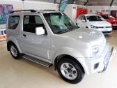 2014 Suzuki Jimny 1.3 For Sale