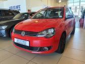 2014 Volkswagen Polo Vivo Maxx 1.6 For Sale