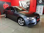 2015 Audi A4 1.8T S For Sale