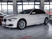 2015 BMW 3 Series 320d For Sale