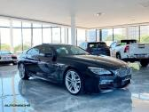 2015 BMW 6 Series 650i Gran Coupe M Sport For Sale
