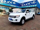 2015 Ford Ranger 2.2TDCi Double Cab Hi-Rider XLS For Sale