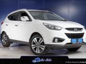 2015 Hyundai ix35 2.0 Executive Special Edition For Sale