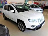 2015 Jeep Compass 2.0L Limited For Sale