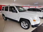 2015 Jeep Patriot 2.4L Limited Auto For Sale