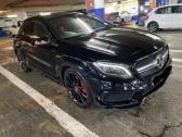 2015 Mercedes-AMG GLA GLA45 4Matic For Sale