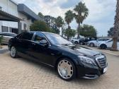 2015 Mercedes-Maybach S-Class S600 For Sale