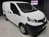 2015 Nissan NV200 Panel Van 1.5dCi Visia For Sale