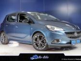 2015 Opel Corsa 1.4 Turbo Sport For Sale