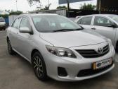 2015 Toyota Corolla Quest 1.6 For Sale