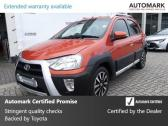 2015 Toyota Etios Cross 1.5 Xs For Sale