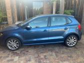 2015 Volkswagen Polo Hatch 1.2TSI Highline Auto For Sale