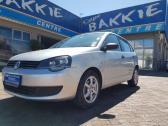 2015 Volkswagen Polo Vivo Hatch 1.4 Blueline For Sale