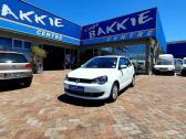 2015 Volkswagen Polo Vivo Hatch 1.4 Trendline For Sale