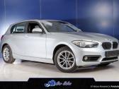2016 BMW 1 Series 120i 5-Door Sport Line Auto For Sale