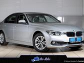 2016 BMW 3 Series 318i Sport Line Auto For Sale
