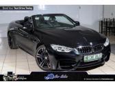 2016 BMW M4 M4 Convertible Auto For Sale