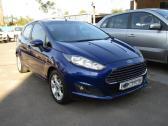2016 Ford Fiesta 5-Door 1.0T Trend For Sale