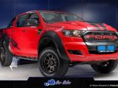 2016 Ford Ranger 2.2TDCi Double Cab Hi-Rider For Sale