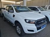 2016 Ford Ranger 2.2TDCi Double Cab Hi-Rider XL For Sale