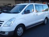 2016 Hyundai H-1 2.5CRDi Bus GLS For Sale