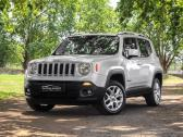 2016 Jeep Renegade 1.4L T 4x4 Limited For Sale