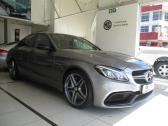 2016 Mercedes-AMG C-Class C63 For Sale