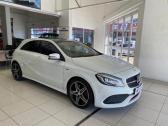 2016 Mercedes-Benz A-Class A250 Sport For Sale