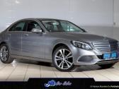 2016 Mercedes-Benz C-Class C250 Avantgarde For Sale