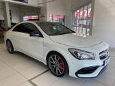 2016 Mercedes-Benz CLA CLA45 AMG 4Matic For Sale