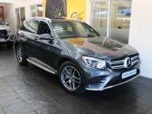 2016 Mercedes-Benz GLC GLC300 4Matic AMG Line For Sale