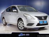 2016 Nissan Almera 1.5 Acenta For Sale